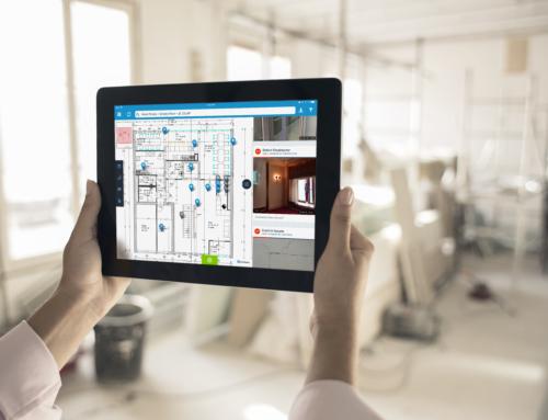 Digitalisierung im Baugewerbe: Startup PlanRadar sorgt für Einfachheit und Effizienz