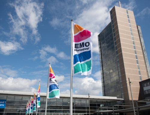 EMO 2019 as a fusion reactor: Companies get the opportunity to match Startups