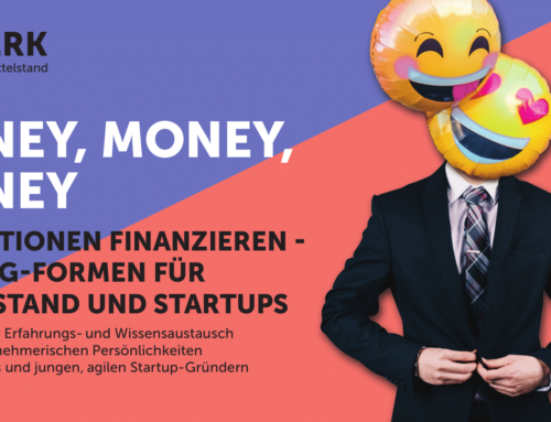 netWERK – Founder meets Mittelstand