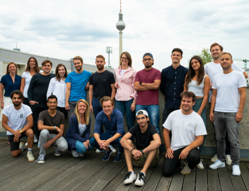 New Work: Berlin start-up Lano helps companies to cooperate with freelancers