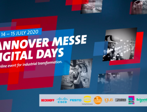 IndustrialTech Startup Pitches – Hannover Messe Digital Days (Teil 2)