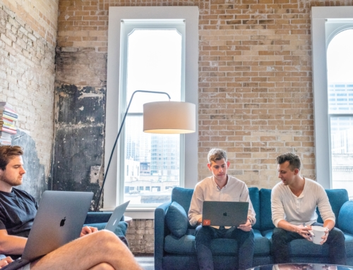 Startup meets SME – Get to know startups