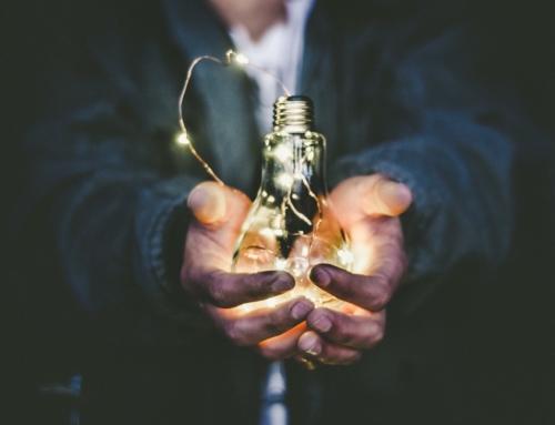Corporate Startup Engagement – Startups kennenlernen